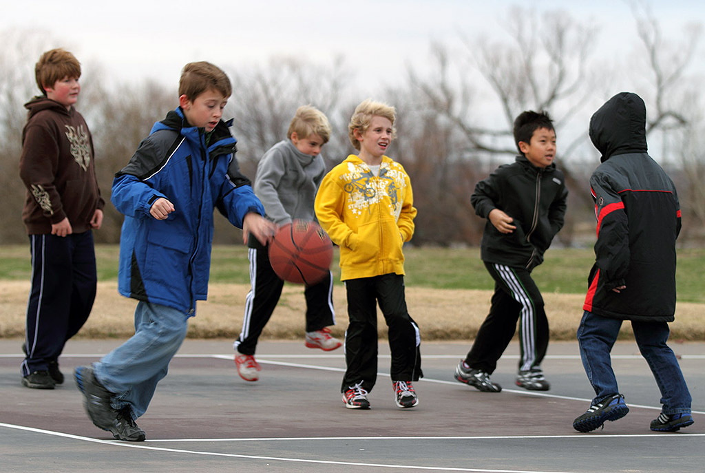 Most American Kids Have Poor Heart Health