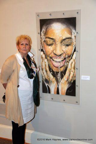 Julie Clark Howard