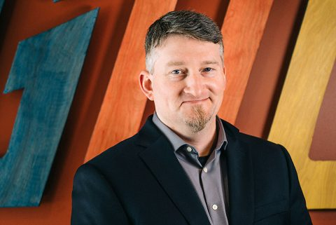 Enoch Moeller from Google to Keynote Clarksville Growth Summit.