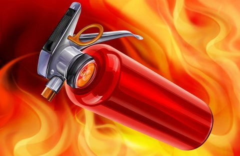 Fire Extinguisher Safety Tips.