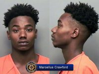 Marcellus Crawford