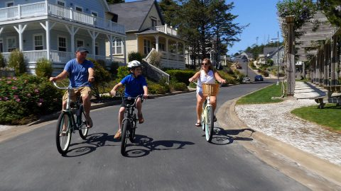 Sunrise Century Bicycle tour to be held Labor Day weekend.