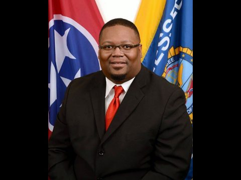 TBI Special Agent De'Greaun Frazier was shot and killed this afternoon during a controlled Narcotics buy.