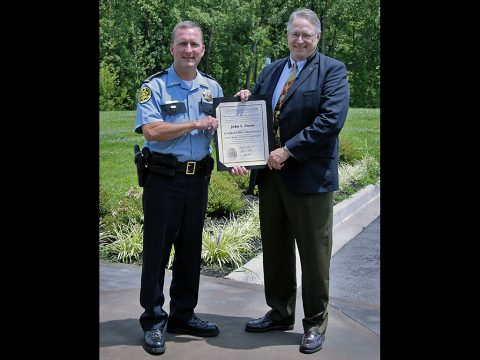 UT designates Sheriff John Fuson as Certified Public Administrator