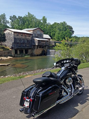 My Harley-Davidson Experience