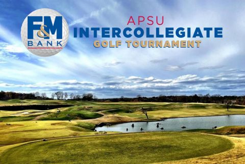 2016 F&M Bank Austin Peay Intercollegiate Golf Tournaments to be held at Greystone Golf Club in Dickson, TN. (APSU Sports Information)