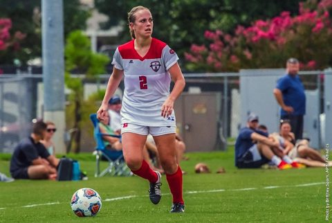 Austin Peay Soccer travels to Western Kentucky Friday, then heads to Lipscomb Sunday. (APSU Sports Information)