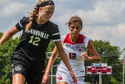 Austin Peay Soccer falls at Western Kentucky in overtime. (APSU Sports Information)