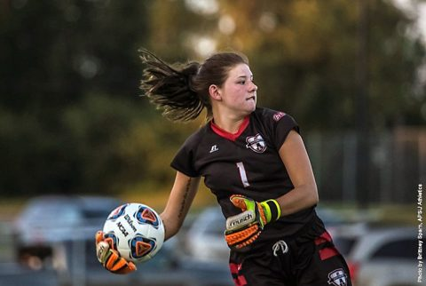 Austin Peay Soccer travels to TCU Friday, hosts Chattanooga Sunday. (APSU Sports Information)