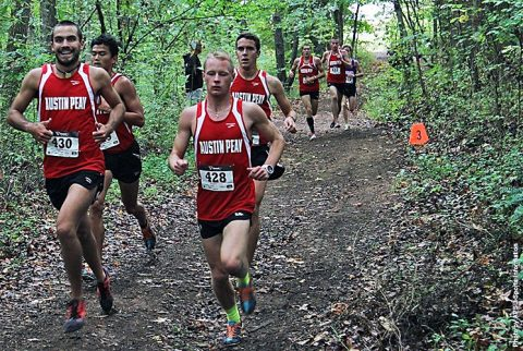 Austin Peay Cross Country Teams head to Memphis Saturday for Rhodes College Invitational. (APSU Sports Information)