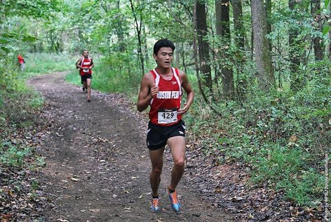 Austin Peay Cross Country Teams have good showing at Rhodes College Invitational. (APSU Sports Information)