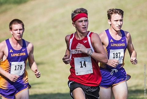 Austin Peay Cross Country teams look to keep momentum going at JSU Invitational. (APSU Sports Information)