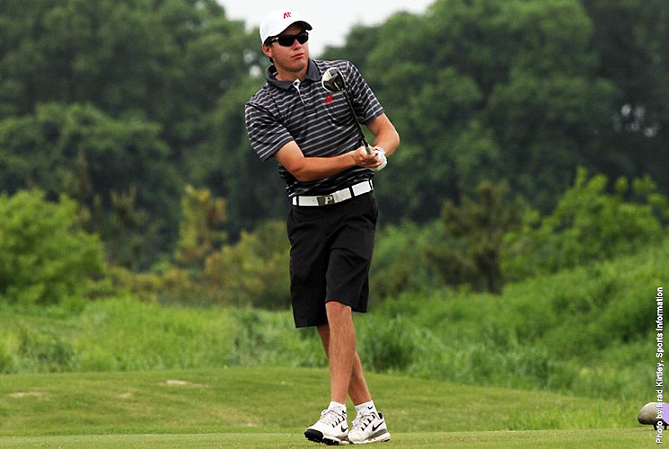 Austin Peay Golf travels to Charleston for Joe Feaganes Invitational hosted by Marshall. (APSU Sports Information)