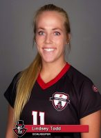 APSU Soccer - Lindsey Todd