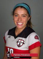 APSU Soccer - Pamela Penaloza