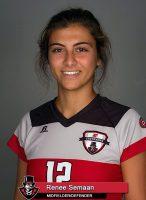 APSU Soccer - Renee Semaan