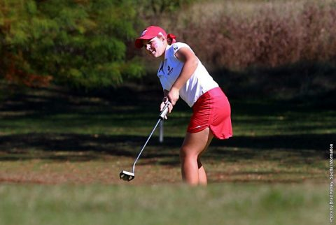 Austin Peay Women's Golf play in Drake Creek Invitational this Monday, Tuesday. (APSU Sports Information)
