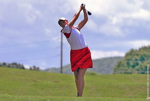 Austin Peay Women's Golf head to Yorktown, IN Monday to play in Cardinal Classic. (APSU Sports Information)