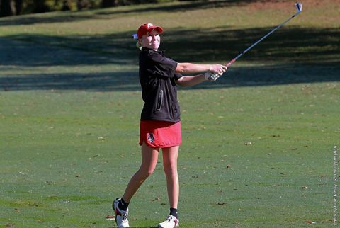Austin Peay Women's Golf finishes strong at Cardinal Classic. (APSU Sports Information)
