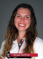 APSU Women's Golf - Morgan Kauffman