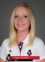 APSU Women's Golf - Taylor Goodley