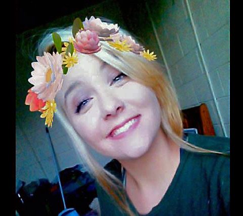 Missing Juvenile Angel Masterson