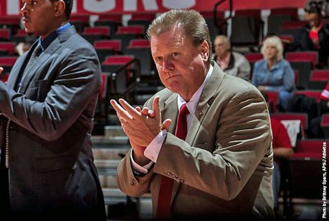 Austin Peay announces Jay Bowen promoted to assistant basketball head coach. (APSU Sports Information)