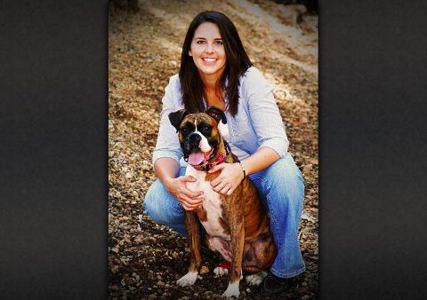 Clarksville Parks and Recreation Director Jennifer Byard