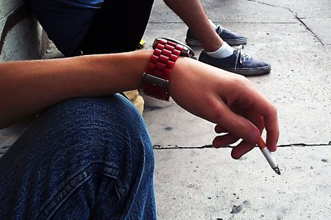 American Heart Association says Kids need to be Protected from toxic Secondhand Smoke. (American Heart Association)