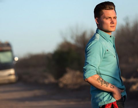 2016 APSU Homecoming to feature concert featuring Frankie Ballard.