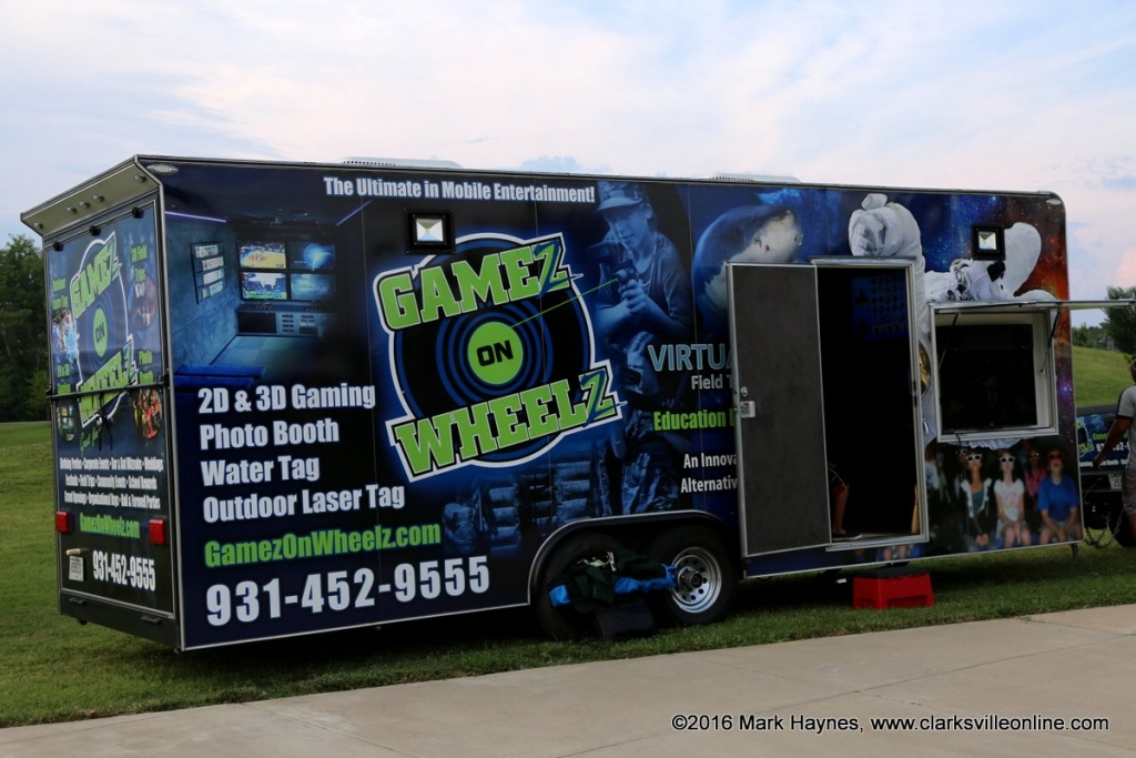 Gamez on Wheelz to take part in 2nd Annual Teen Takeover