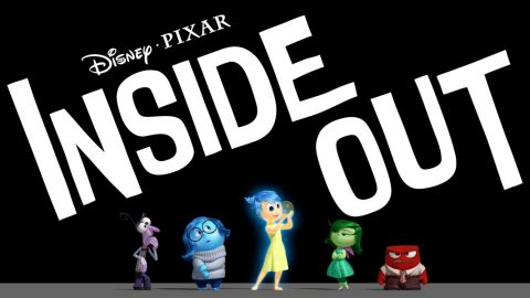 "Disney's ""Inside Out"" to be shown at Liberty Park Saturday, September 24th."