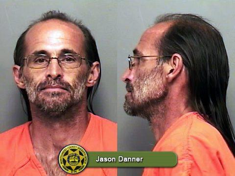 Jason Robert Danner