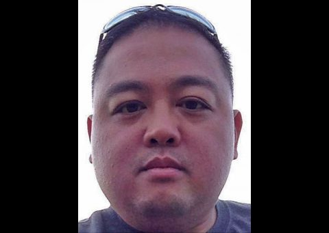 Clarksville Police are looking for JerryLee Ballesteros in connection to an Impersonating a Police Officer case.