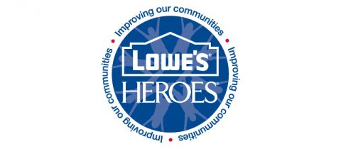 Lowe's Heroes Project