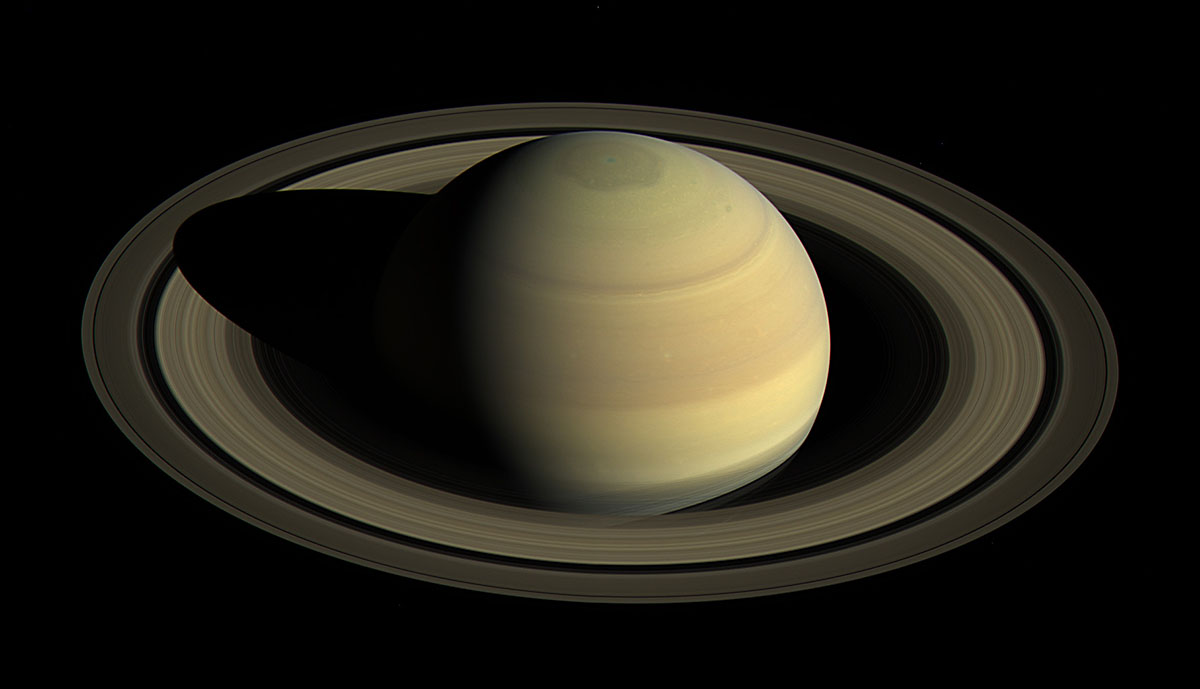 saturn planet science - photo #20