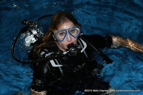 Riverfest Be A Diver Scuba Experience
