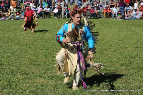 Native American Cultural Circle's 19th Annual Intertribal Powwow