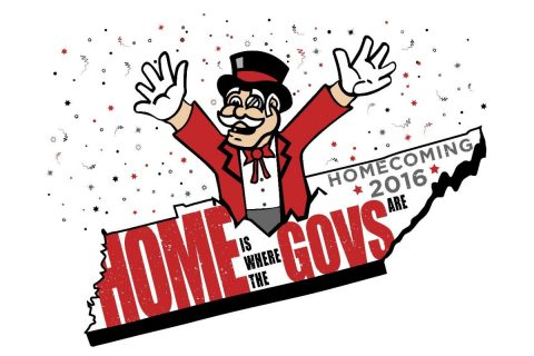 2016 APSU Homecoming