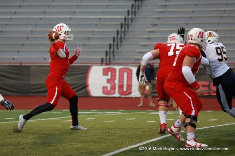 Austin Peay Football heads to UT Martin looking for seasons first win.