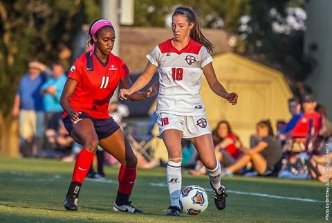 Austin Peay Soccer gets draw at SEMO to remain undefeated in OVC. (APSU Sports Information)