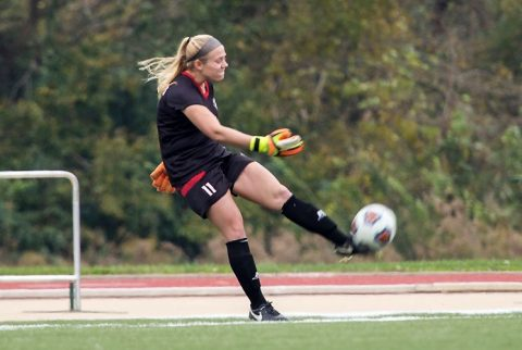 Austin Peay Soccer sees season end at SIU Edwardsville. (APSU Sports Information)