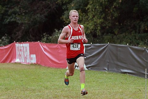 Austin Peay Cross Country teams put forth another solid performace at JSU Invitational. (APSU Sports Information)