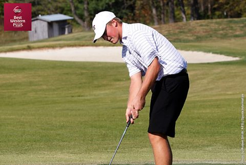 Austin Peay Men's Golf heads to North Carolina for Hummingbird Intercollegiate. (APSU Sports Information)