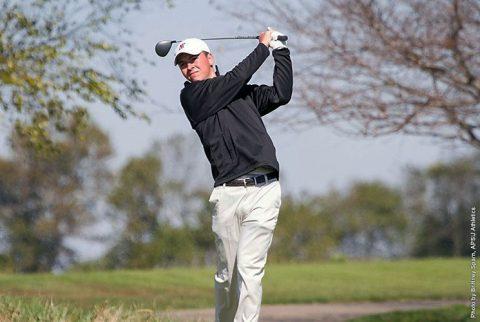 Austin Peay Governors Golf plays in UT Martin's Skyhawk Invitational starting Monday. (APSU Sports Information)
