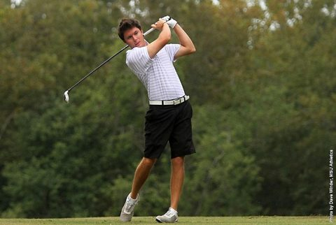 Austin Peay Golf has great Day One at Skyhawk Classic. (APSU Sports Information)