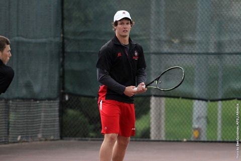 Austin Peay Governors Tennis played this weekend at Louisville Fall Invitational. (APSU Sports Information)
