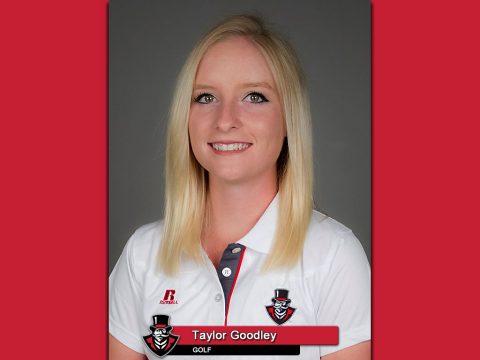 APSU Women's Golf - Taylor Goodley