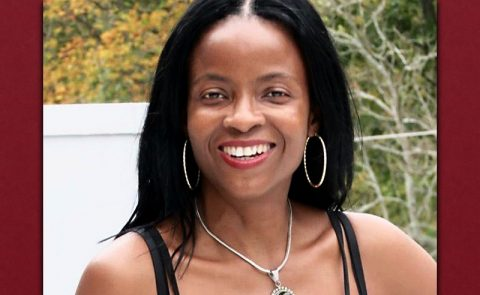 APSU's Chinyere Ogbonna-McGruder