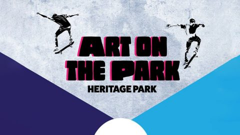 Clarksville Parks and Recreation's Art on the Park Contest